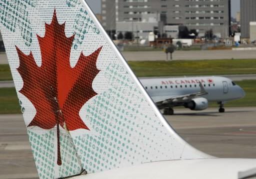 Air Canada ( (Photo: Archives La Presse)