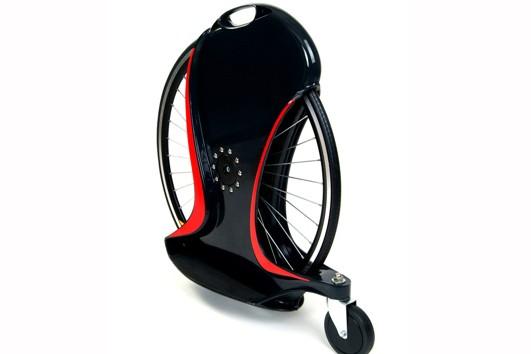 Ce n'est ni un vélo, ni une... (Photo: www.magicwheel.durofitness.com)