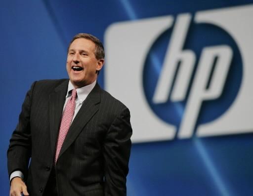 Mark Hurd a démisionné de son poste de... (AP)