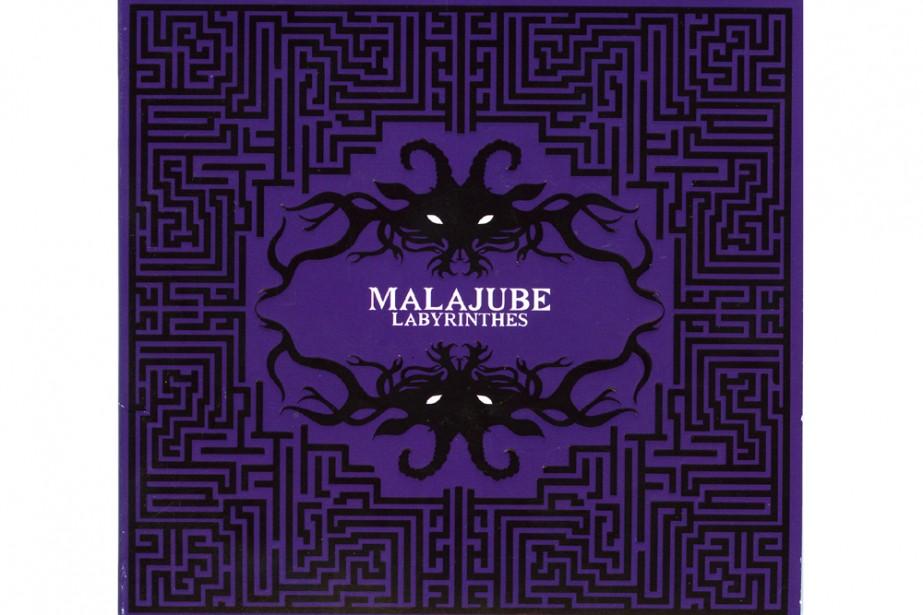 Malajube occupe la première place du palmarès francophone...