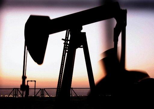Le pétrole a fini en hausse à New York jeudi, dans... (Photo: Associated Press)