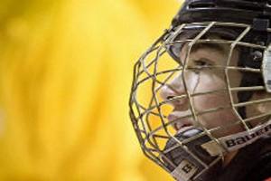 Ils sont des milliers de jeunes Québécois à rêver d'une carrière au hockey....