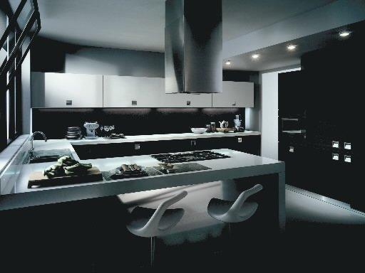 Cuisine tendances 2009 cyberpresse - Cuisine amenagee italienne ...