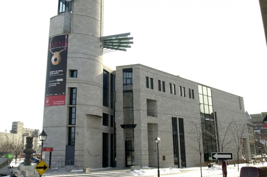 À l'heure où Montréal est à la recherche de projets... (Archives La Presse)