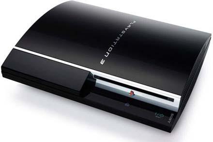 La PS3...