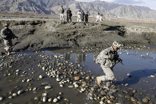 Le secrétaire américain à la Défense Robert Gates a affirmé... (Photo: Reuters)