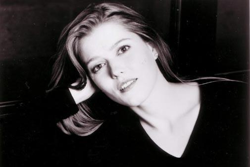 Barbara Hannigan... (Photo fournie par la production)