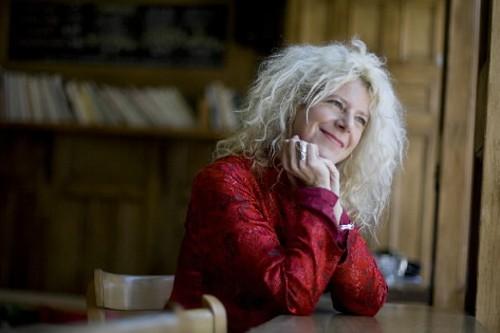 Michèle Plomer... (Photo: André Tremblay, La Presse)