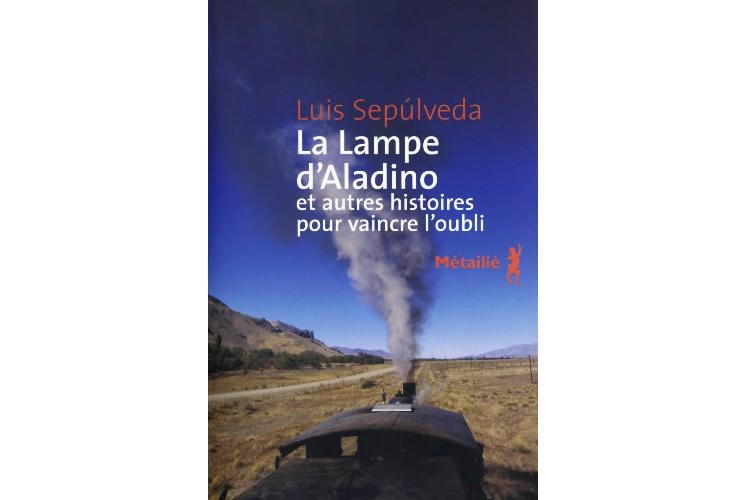 Qui sait? Peut-être vous souvenez-vous de Sepulveda, Luis, cet écrivain chilien...