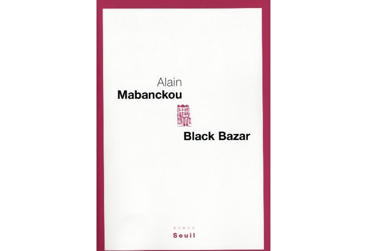 Le livre le plus décoiffant : Black bazar...