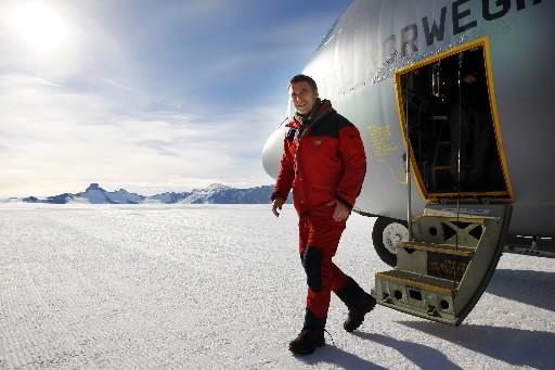 Le premier ministre norvégien Jens Stoltenberg... (Photo: AFP)