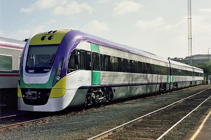 Le groupe aéronautique et ferroviaire Bombardier... (Photo: Bombardier Transport)