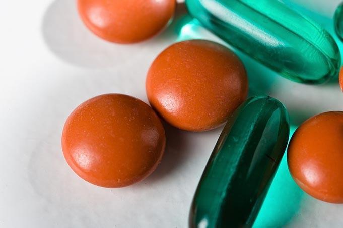 Prendre de la vitamine B peut prévenir une maladie de... (Photothèque La Presse)