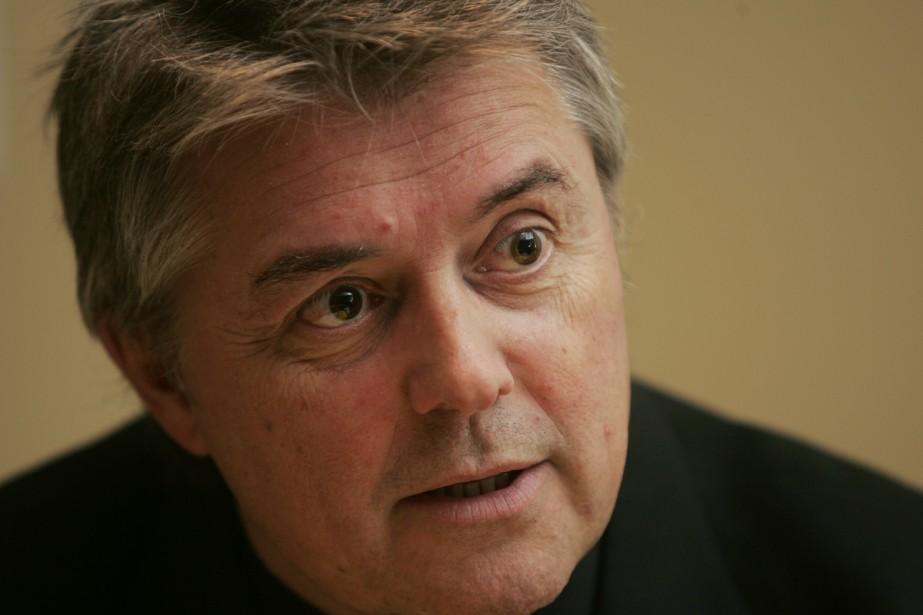 Jean-Guy Chaput, président et chef de la direction... (Photo: André Pichette, La Presse)