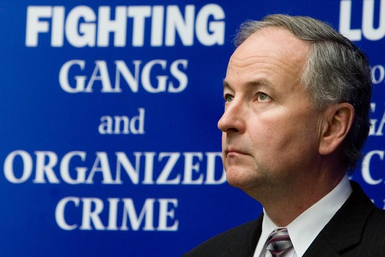 La nouvelle législation, axée sur la répression, n'inclut... (Photo: PC)