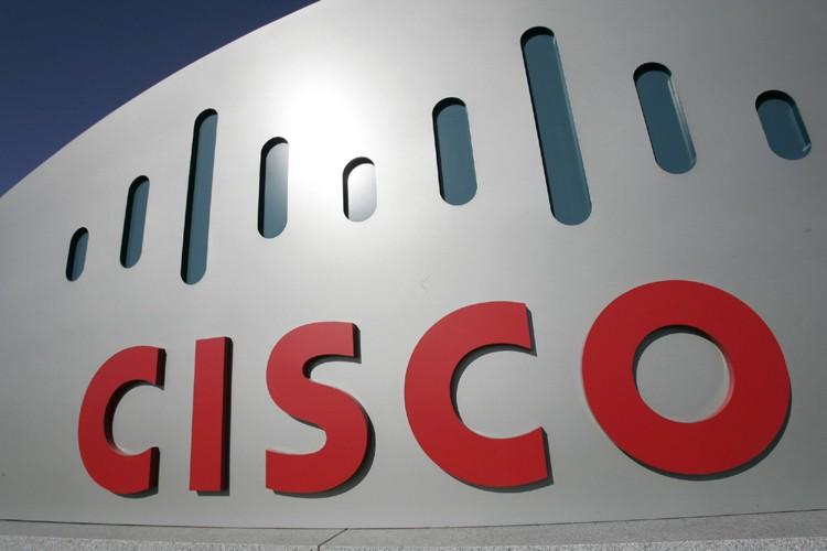 L'équipementier de télécommunications américain Cisco ( (Photo: AP)