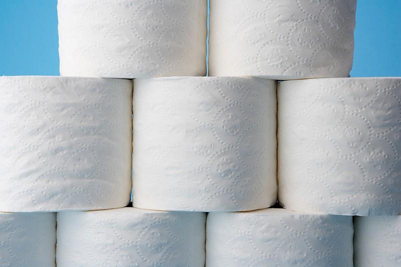 Plus de 200 rouleaux de papier toilette: c'est le cadeau offert par des...