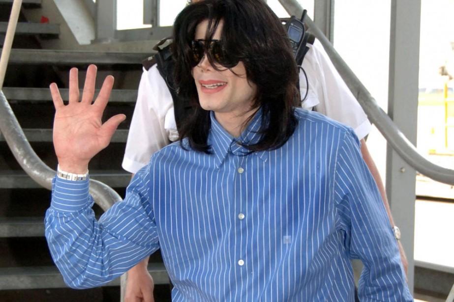 Michael Jackson... (Photo: AP)