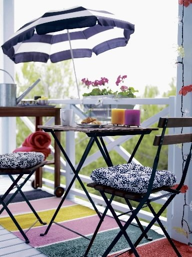 301222 tarno table chaise pliante acacia