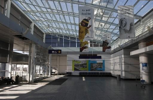 Aéroports de Montréal est l'administration aéroportuaire qui gère... (Photo: Rémi Lémée, La Presse)