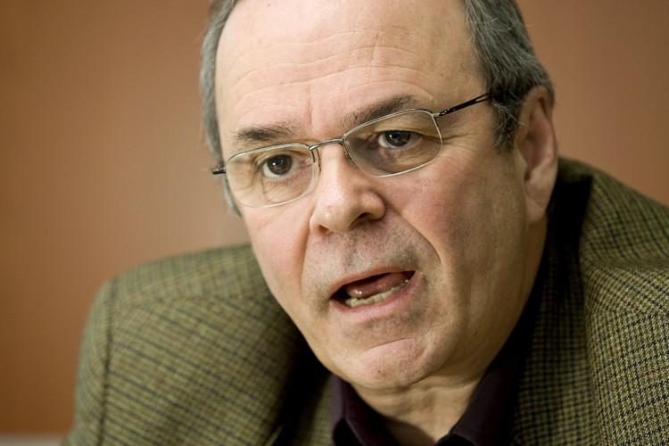 Le président de la FTQ, Michel Arsenault, admet... (Photo: PC)