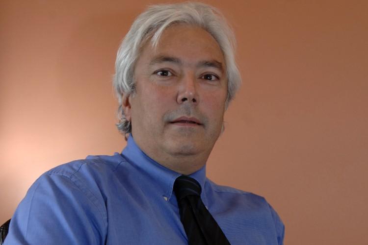 Le président du cabinet Avantages Services financiers, Michel... (Photo: Rémi Lemée, La Presse)