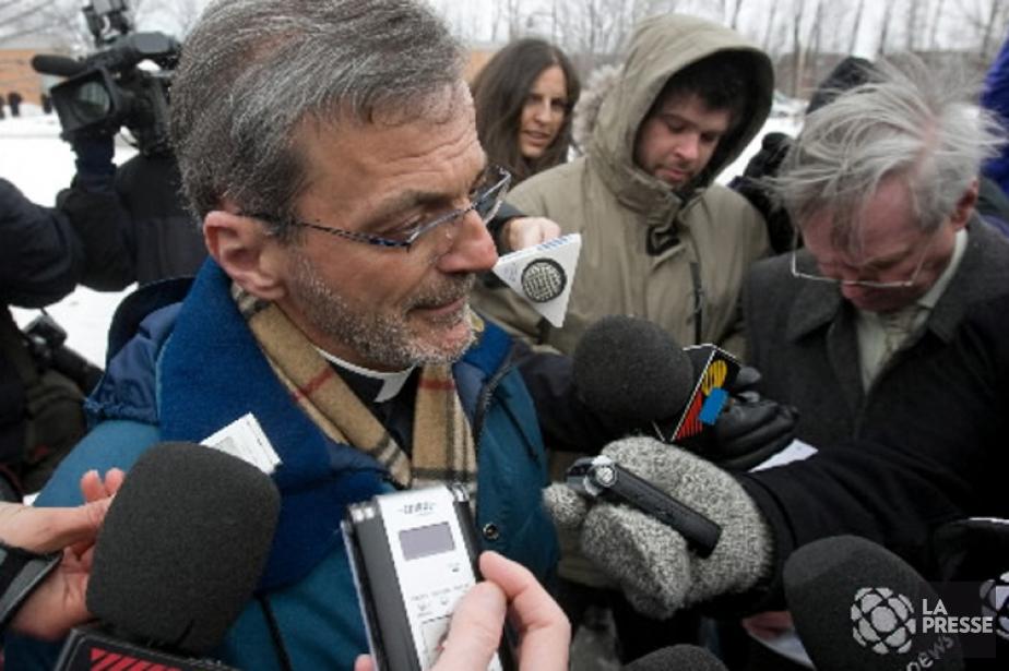 Le principal apport de Raymond Gravel est d'avoir... (Photo David Boily, archives La Presse)