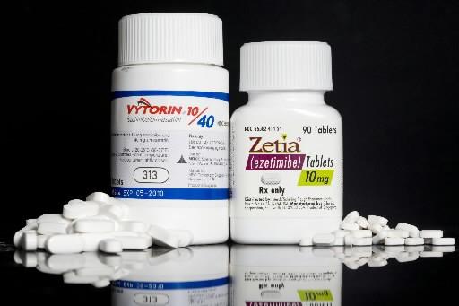 Le laboratoire pharmaceutique américain Merck et le fonds... (Photo: Bloomberg)