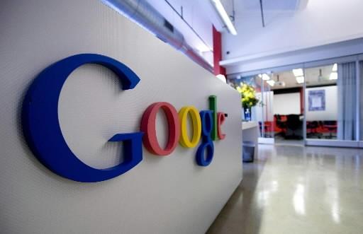 Le groupe internet américain Google est en train... (Photo: Associated Press)
