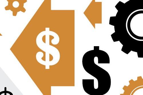 Le taux d'imposition des entreprises a passé de...