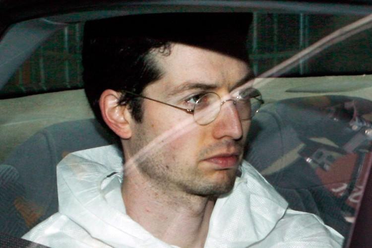 Francis Proulx estaccusé du meurtre prémédité de Mme... (Photo: PC)