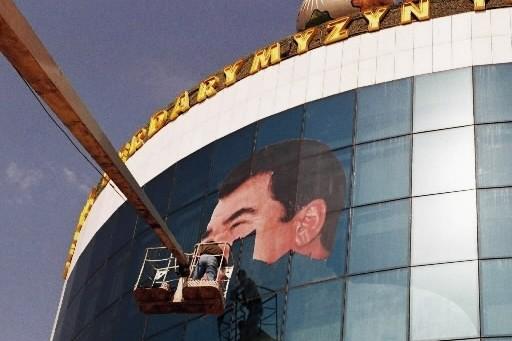 Après sa mort en décembre 2006, les images... (Photo: Reuters)
