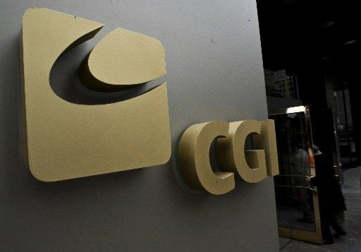 Groupe CGI ( (Photo: Rémi Lémée, La Presse)