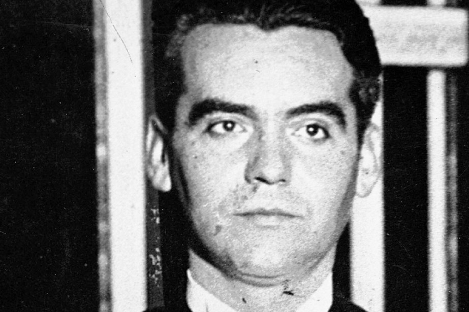 Federico Garcia Lorca... (Photo: AP)