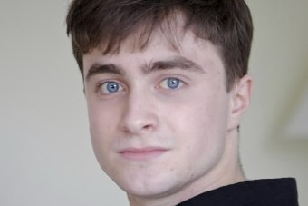 Daniel Radcliffe... (Photo: AP)