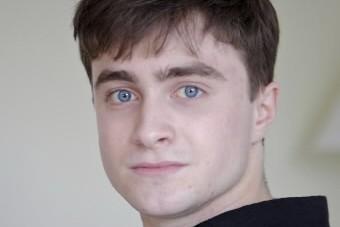 Daniel Radcliffe... (Photo: AP)