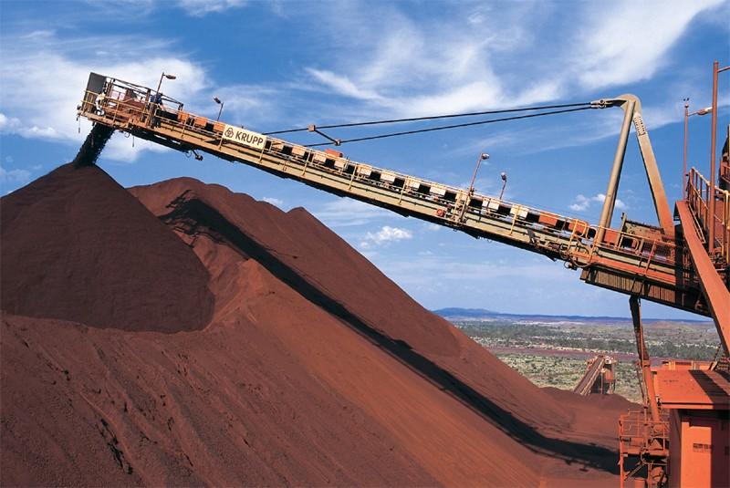 Le géant minier anglo-australien Rio Tinto a annoncé mardi dans un communiqué...