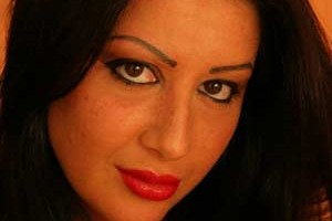 Laura Perego... (Libero.it)