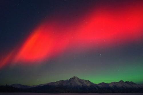 Les Territoires du Nord-Ouest sont réputés être le meilleur... (Photo: AP)
