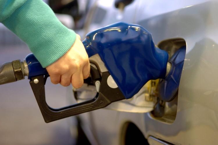 Le prix de l'essence ordinaire a... (Photo: François Gervais, Le Nouvelliste)