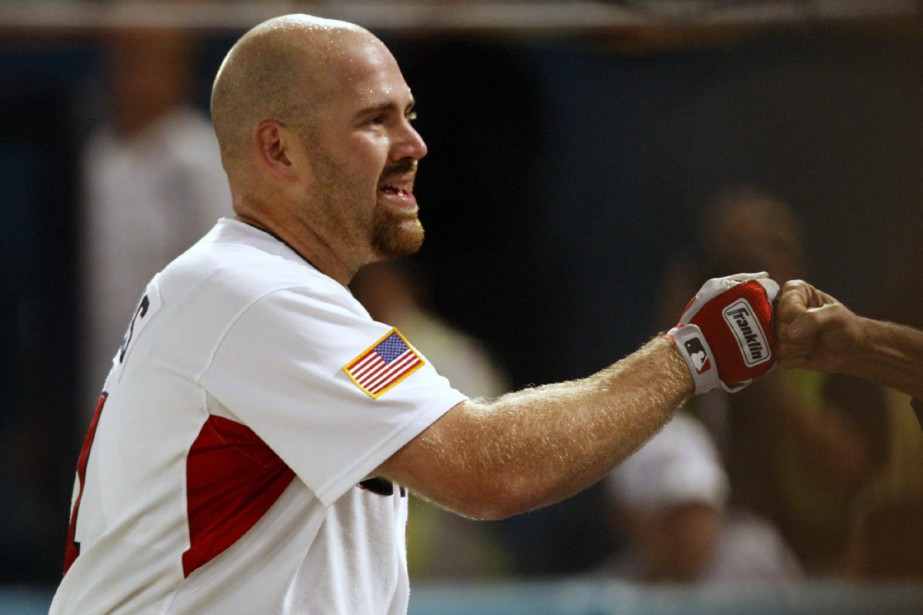 Kevin Youkilis... (Photo: Reuters)