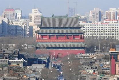 Les entreprises chinoises ont nettement surpassé, pour la... (Photo: AFP)