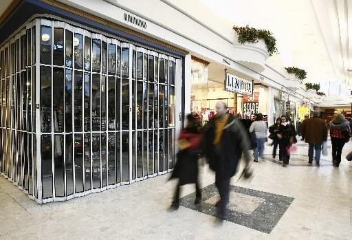 La confiance des consommateurs américains a rebondi plus...