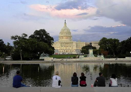Les États-Unis doivent s'attaquer à leur... (Photo: Agence France-Presse)