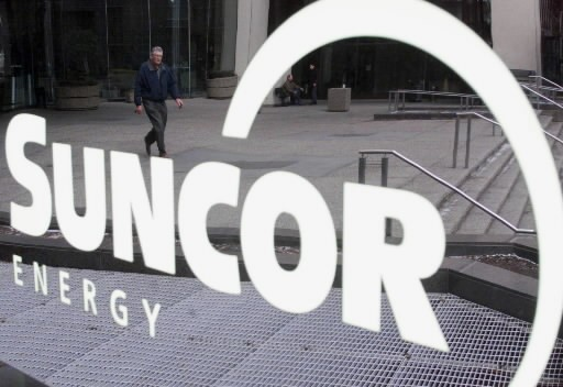 Suncor Énergie ( (Photo: La Presse Canadienne)