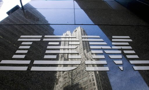 IBM ( (Photo: Bloomberg)