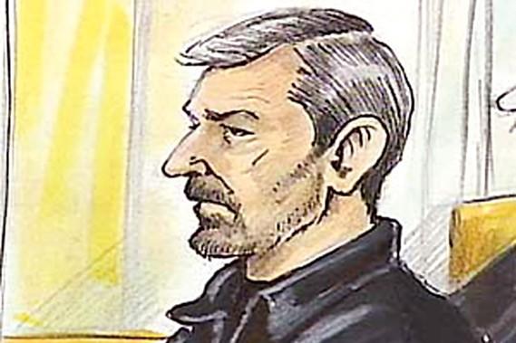 Gérald Gallant a reconnu avoir tué 27 personnes... (www.radio-canada.ca)