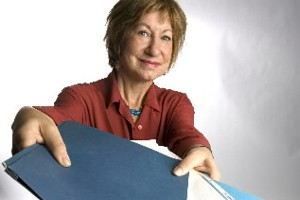 Hélène Bronsard, vice-présidente chez Raymond Chabot Gestion Privée... (Photo: Alain Roberge, La Presse)