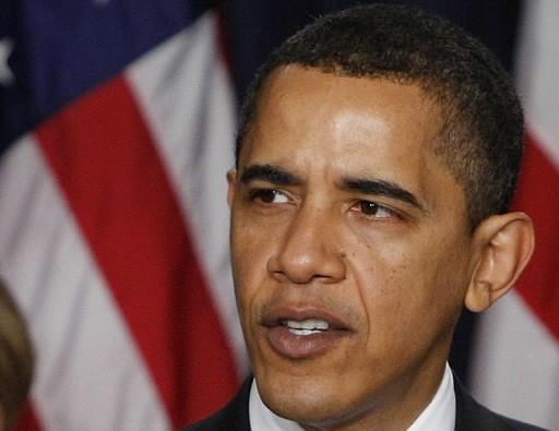 Barack Obama... (Photo: Associated Press)