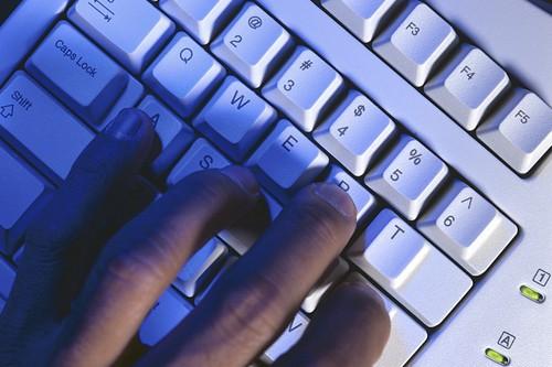 Des pirates informatiques ont réussi à s'introduire... (Photothèque La Presse)
